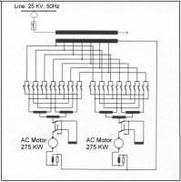 E8000 Electrical diagram