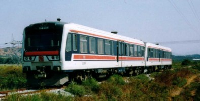 Same train, the second unit is MT5730. Photo JP Charrey