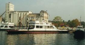 Ferry Demiryolu II