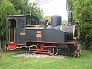 600mm gauge loco n°140, Henschel, 2006, Photo Mike Christmas