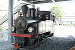 Henschel Bagdadbau n°15943, August 2011- Photo JP Charrey