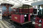 Tender of Davenport loco. August 2011- Photo JP Charrey