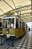 Moda tram made by Siemens. August 2011. Photo JP Charrey