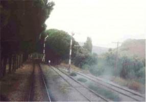 Exit signal