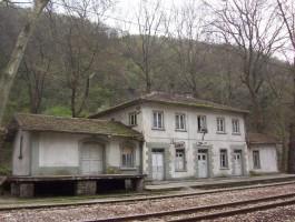 Dogançay station