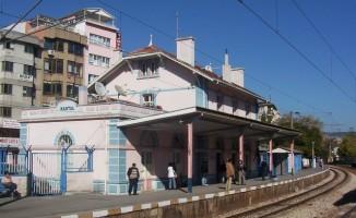 Kartal station
