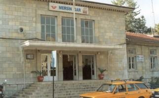 Mersin street side.