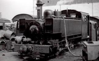 33964 in Sıvas Works