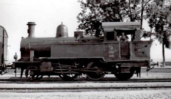 3404 at İzmit, 14th July 1955