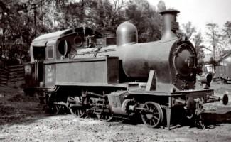 3405 at Bilecik, 15th September 1955
