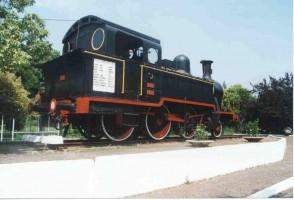 3407, plinthed at Soğutluçesme Station