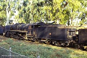 56061 dumped in Mersin, July 1992, Photo Marius Declerck