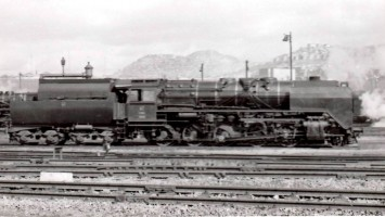 56140 Ankara. 24th February 1956. Photo Alan Swale