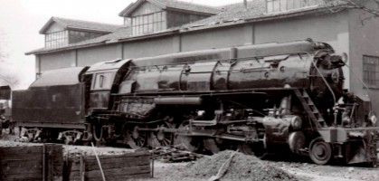 56346 Eskişehir  Works. 19th April 1956