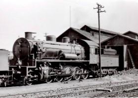 56913 Uşak  Depot. 6th June 1955