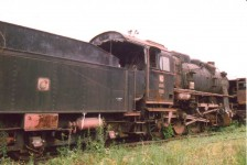 45016, Samsum shed, September 1998