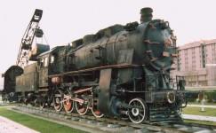 45035, Ankara museum, December 1997.