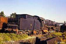 46059 dumped in Konya, July 1990,Photo Marius Declerck