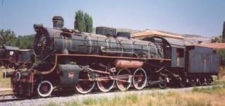 46244, Çamlık museum, August 1996