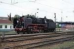 56009 in Sirkeci in 2007. Photo Fehmi Inel.