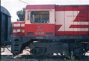 DE18003, Selcuk, Summer 2003, Photo Altan Ataman