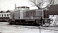 44106 İstanbul Yedikule 13th April 1956  Photo Alan Swale