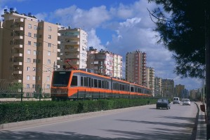 Adana metro, 20 April 2011, Photo Jack May