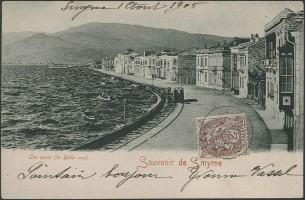 izmir lesquais 1905s