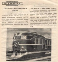 MT5200, scan of Demiryol magazine, issue 2 , 1951.