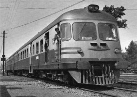 MT5500 in Izmir / Hilal 1974, Photo: unknown, published in Turkish Steam, 1976