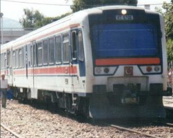 MT5705 in Selcuk and bound to Izmir. July 2001 Photo Altan Ataman