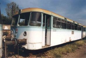 RM3013 dumped in Adana, October 1998, Photo Malcom Peakman
