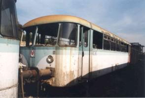 Trailer RT3002 Adana, October 1998, Photo Malcom Peakman