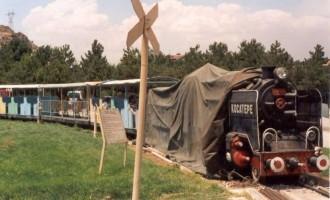 KL46001 Kocatepe in Afyon in July 2001. Photo G. Tunçbilek