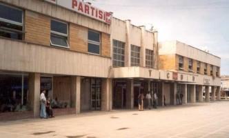 Adapazarı, new building