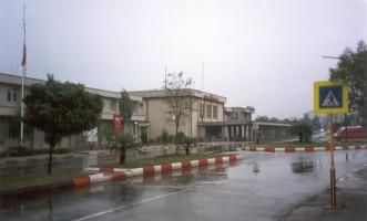 Aydın station