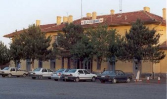 Elazig station