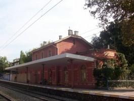 Feneryolu station