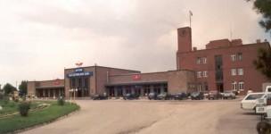 Afyon Ali Çetinkaya station