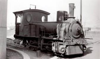 2251 taken by Alan Swale at Konya, 18th April 1956