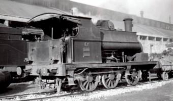 3361 at İzmir Halkapınar, 15th December 1955