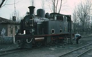 34802 in the 1970s. Col. Mahmut Zeytinoglu