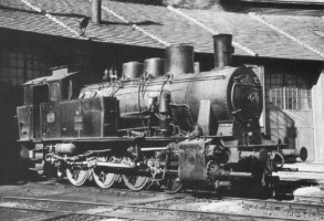 4402 at the Adana shed