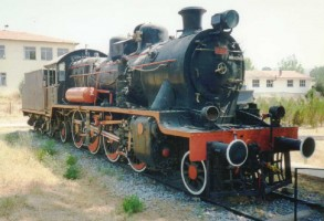 46103, Çamlık museum, June 2001
