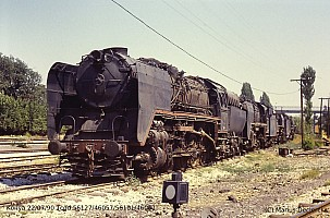 56127 dumped in Konya, July 1990, Photo Marius Declerck