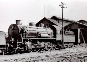 56913 Uşak  Depot. 6th June 1955