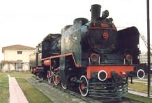 34061 at Ankara Museum