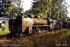 46020 dumped in Mersin, July 1992, Photo Marius Declerck