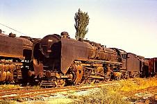 46055 dumped in Konya, July 1990,Photo Marius Declerck