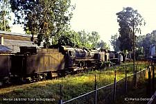46061 dumped in Mersin, July 1992, Photo Marius Declerck
